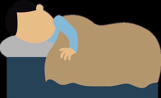 Spánek je nejdůležitější součástí našeho života