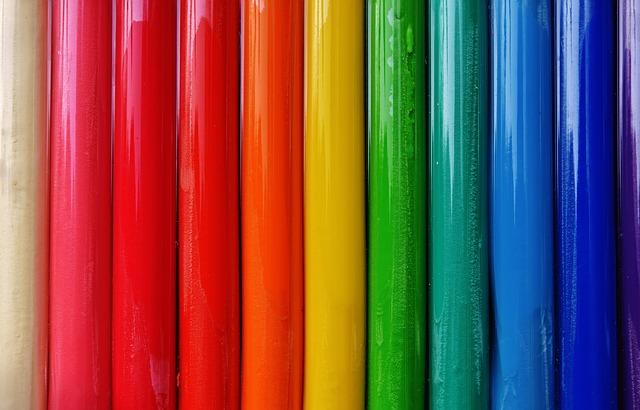 barevná modelína