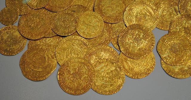 mince v muzeu