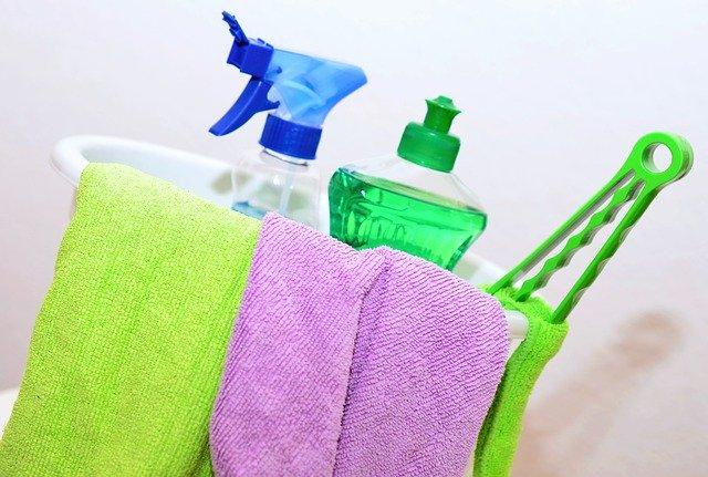 Jak mít doma stále uklizeno?