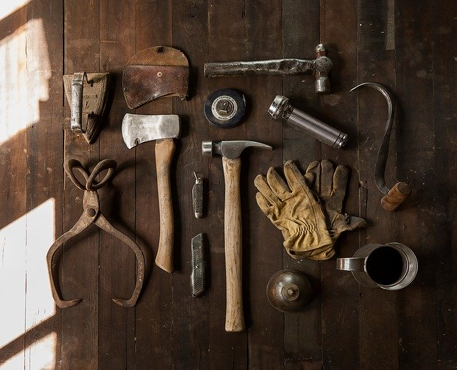 Rozvoj a historie služeb
