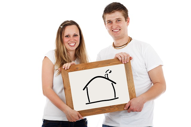 Využijte hypotéku pro mladé rodiny do 36 let