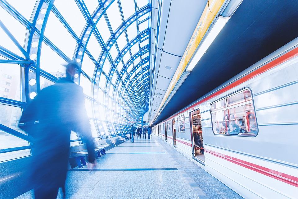 metro Černý Most